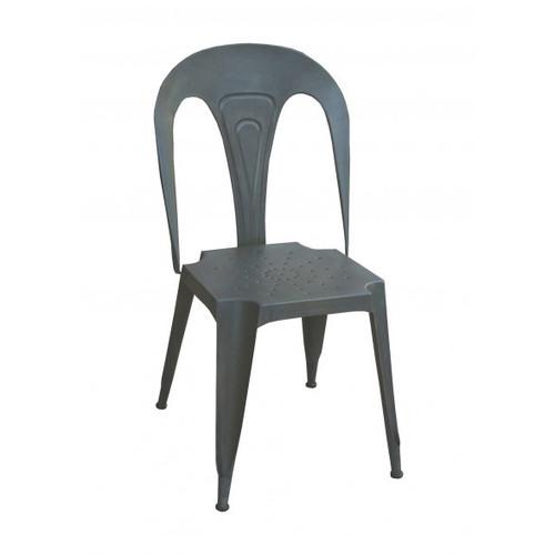 Cello Chair -Rusty