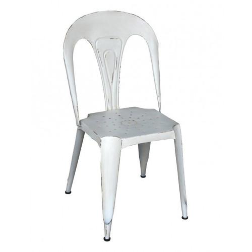 Cello Chair - White