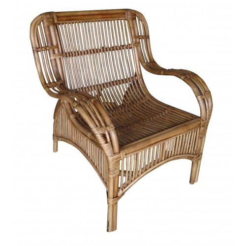 Alfresco Chair - Dark Distressed Baltic