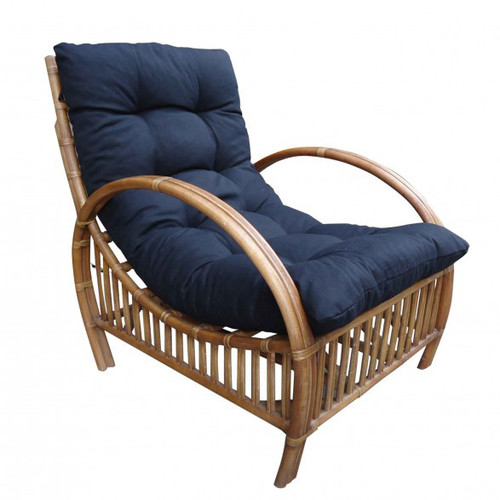 Brighton Lounge Chair - Teak