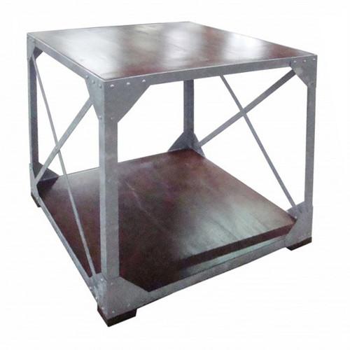 Dockside Bedside Table