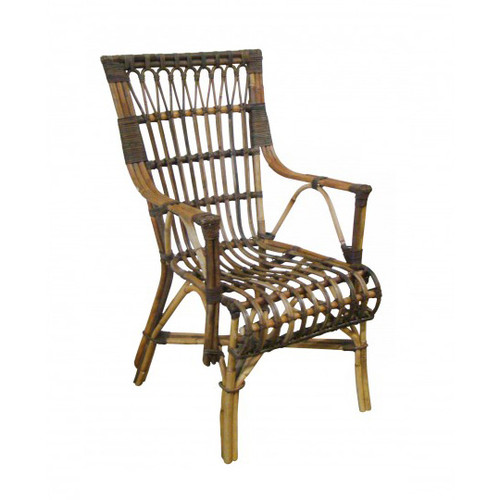 La Palma High Back Chair