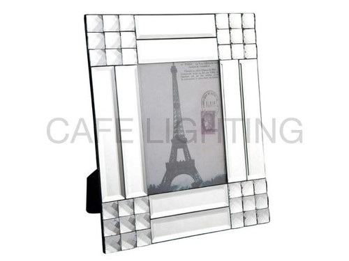Glitz Photo Frame Large