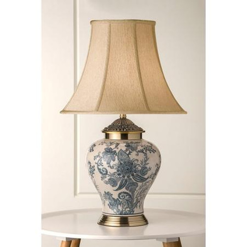 Cordelia Table Lamp Slim Lighting Mayfield