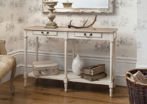 """Albany Console Table 47.5x16x30.5"""""""