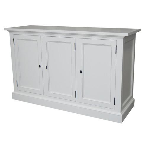 Geneva Sideboard Small - White