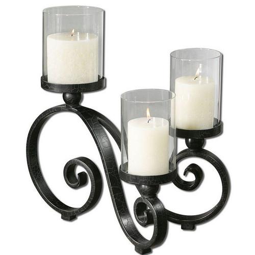 Arla Candleholder
