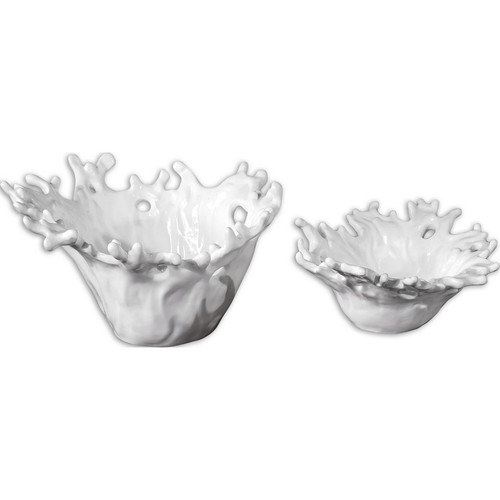 Coral - Set of 2