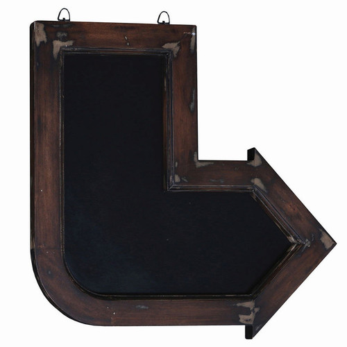 Right - Elbow Chalkboard - Any Colour