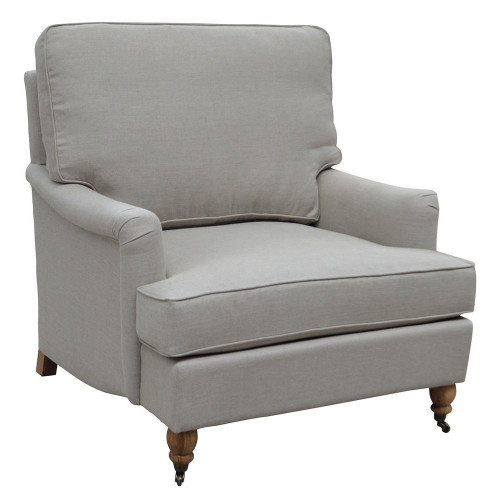 Kensington Upholstered Armchair