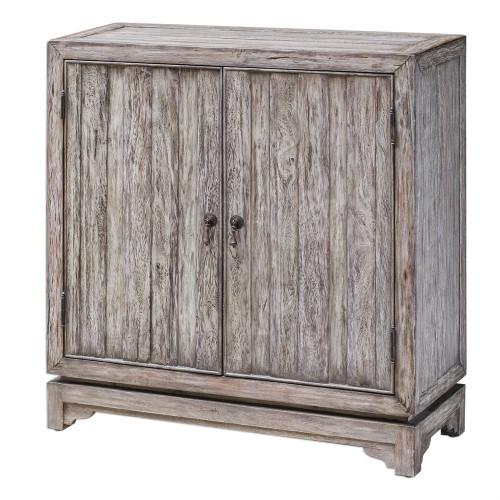 Ladann Console Cabinet