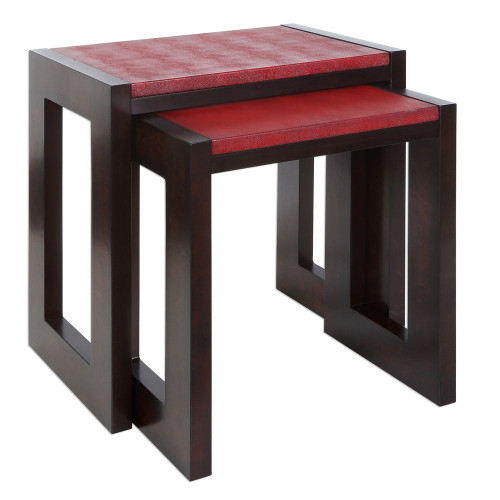 Onni Nesting Tables S/2