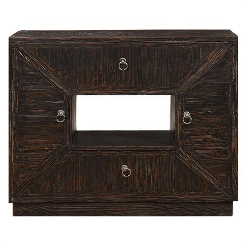Nestos Console Cabinet