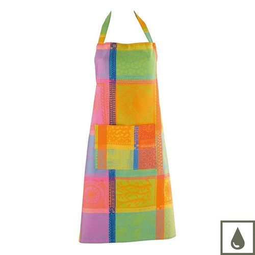 Apron MILLE WAX Creole