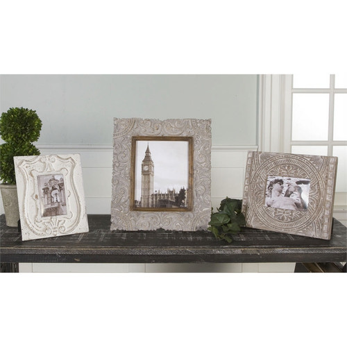 Askan Photo Frames - Set of 3