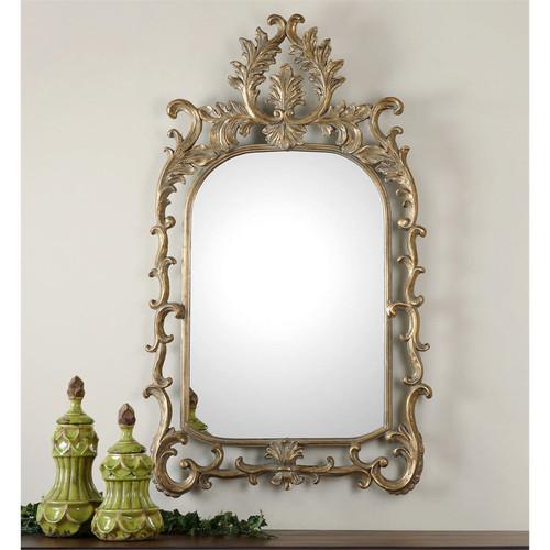 Abelia Mirror