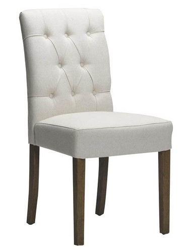 Paris Dining Chair - Bisque
