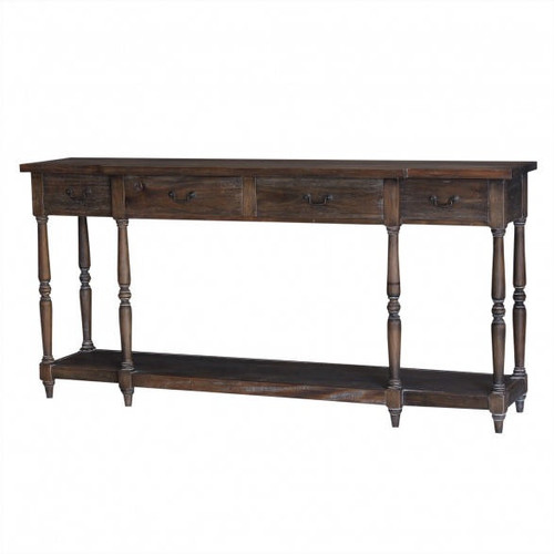 William's Sideboard - Size: 89H x 183W x 41D (cm)