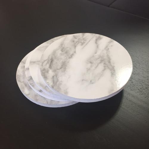 Coasters Set of 4 - Stone look