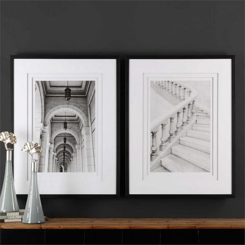 Moments. Set/2 - Framed Artwork