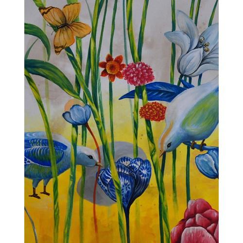 A486 Doves Artwork