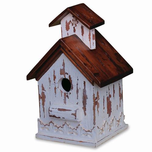 Bird House K - Size: 42H x 25W x 23D (cm)