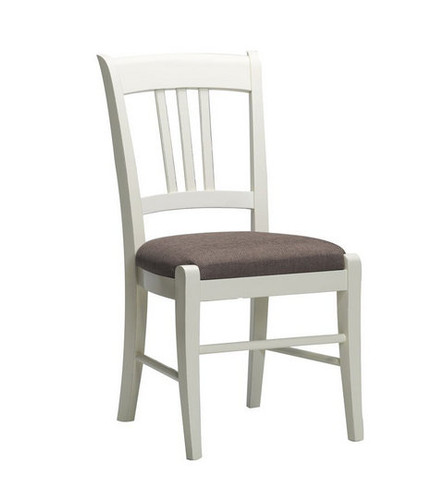 Saville Dining Chair - A/Cream