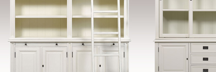 Clic Library Bookcases And Cabinets