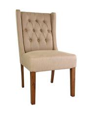 Bella House Camille Chair - Ecru
