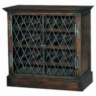 Sanoma Wine Chest - Size: 85H x 89W x 48D (cm)