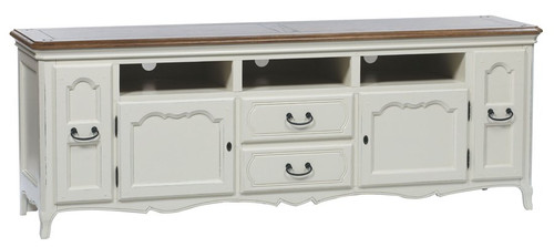 Bella House Chateau TV Cabinet Large