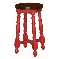 Bailey Counter Stool Old - Size: 61H x 40W x 40D (cm)