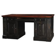 Roosevelt Computer Desk - Size: 80H x 180W x 61D (cm)