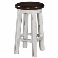 Classic Counter Stool - Size: 61H x 40W x 40D (cm)
