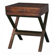 Conservatory Desk - Size: 89H x 70W x 55D (cm)