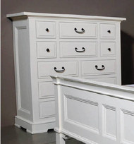 Bella House Florence Chest of Drawers