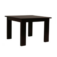 Beaufort Square Dining Table 110cm - Hamptons Coastal Style