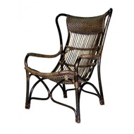 Como Lounge Chair - Hamptons Style