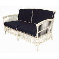 Miami Tropic Style Sofa Settee Chaise
