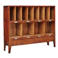 Artisan Office Organiser Large - Size: 130H x 160W x 35D (cm)