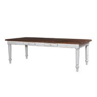 Farmhouse Dining Table 2.4m
