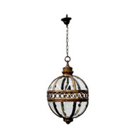 Amalfi Chandelier Small