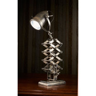 Nebraska Scissor Desk Lamp