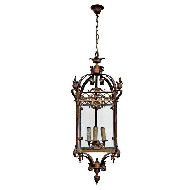 Riems chandelier large lighting emac and lawton for Lawton architectural products