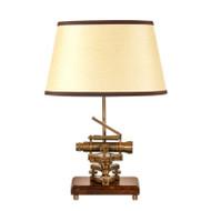 Theodolite Surveyor's Lamp