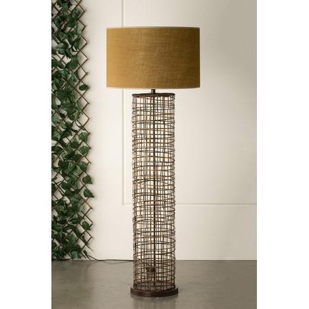 Bali Floor Lamp - LIGHTING - Mayfield:Bali Floor Lamp,Lighting