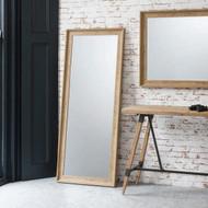 "Fraser Leaner 60x25"""" Gallery Direct"""""