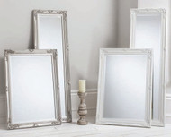 "Grangemore Baroque Mirr 35x25"""" & 53x16.5"""" (each) Gallery Direct"""""