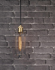 "Ohio Pendant Light 14.5"" Gallery Direct"