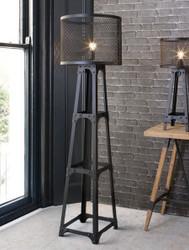 """Webster Floor Lamp 63"""" Gallery Direct"""